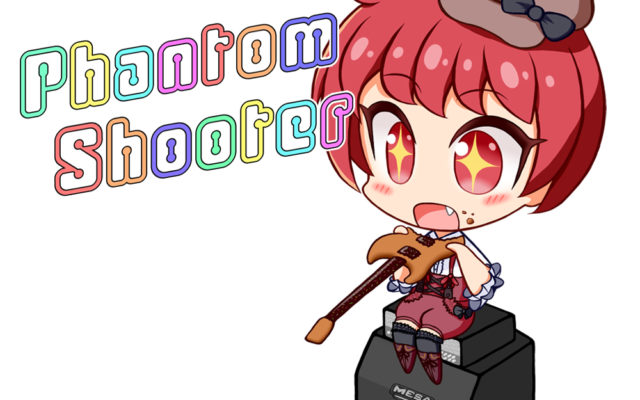 Phantom Shooter